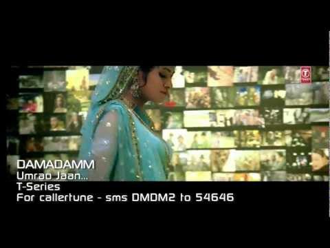 umrao Jaan Damadamm Full Song Hd | Himesh Reshammiya video