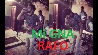 download lagu Mi Gna Rafo Khachatryan Mi Gna Cover - Super gratis