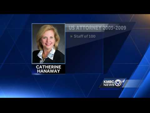 Catherine Hanaway focuses on law and order issues in governor's race
