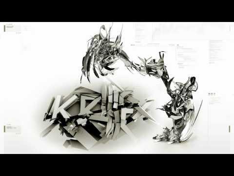 Skrillex - Father Said (NOdub edit)
