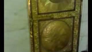 Inside Kaba Sharif