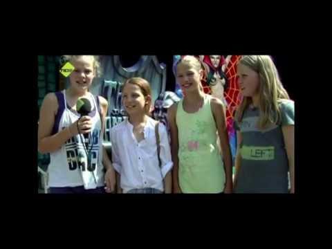 Ferienakademie - Sommer 2013 - Geisterbahn 'Tanz der Vampire'