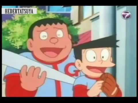 Doraemon Malay - Nobita Dengan Bantal Mimpinya thumbnail