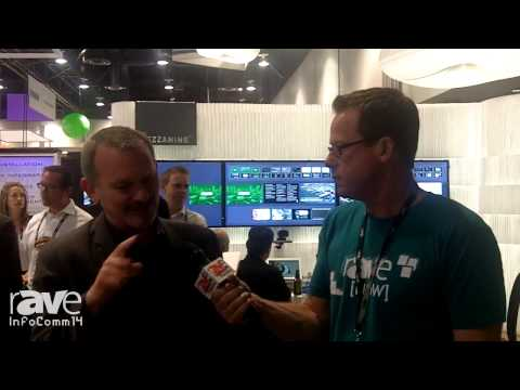 InfoComm 2014: Gary Speaks With the Vision Behind Minority Report John Underkoffler