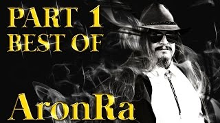 Best of AronRa Arguments And Comebacks Part 1