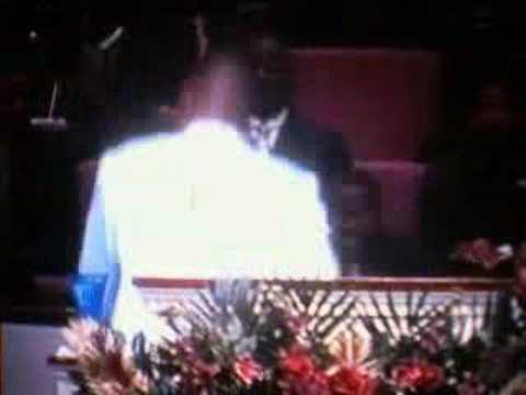 Evangelist Herman Murray ~ Imitation of the Anointing!