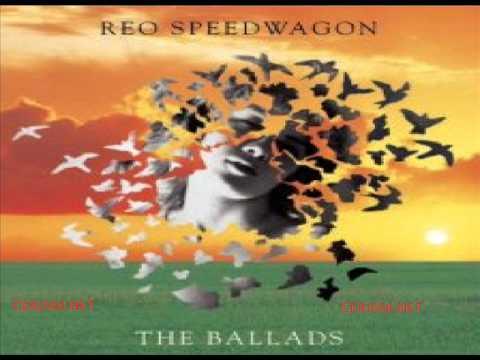 Reo Speedwagon - Till The Rivers Run Dry
