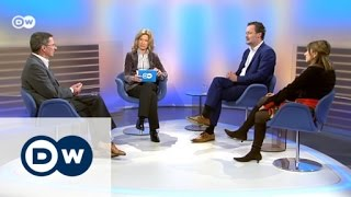 Germany's Neo-Nazis - To Ban Or Not To Ban? | Quadriga