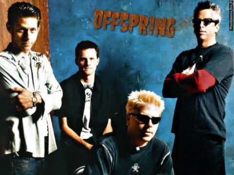 Offspring - Next To You