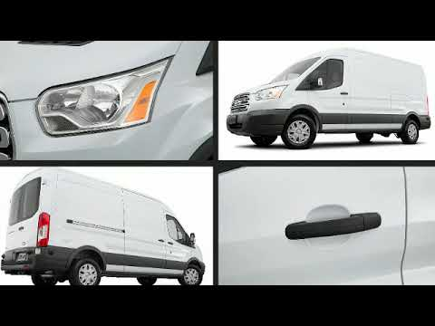 2017 Ford Transit Video
