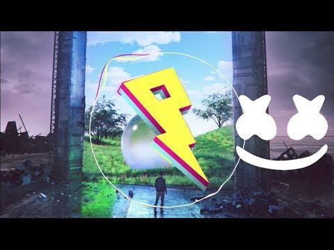 Marshmello - Silence ft. Khalid