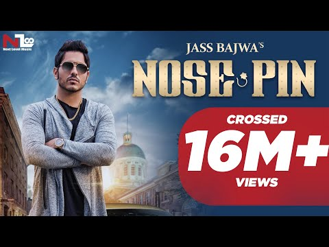 Jass Bajwa Nose Pin retronew