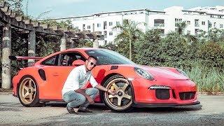 Đánh giá xe Porsche 911 GT3 RS của Cường ĐôLa giá 16 tỷ tại Việt Nam |XEHAY.VN|