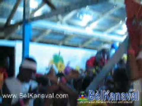 Haiti Kanaval Krezi Mizik Live Champs De Mars