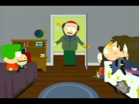 South Park Smug Farts video