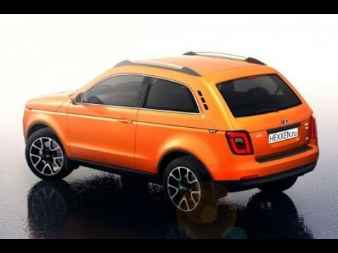 VAZ новые автомобили 2 16-2 17 фото, видео, цены
