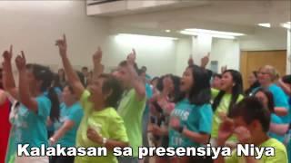 Katulad ng mga Agila Cover VCCFF Worship and Creative Arts Ministry