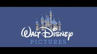 Walt Disney Pictures + Pixar Animation Studios (Original Intro)