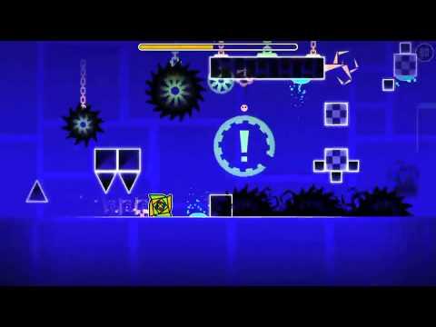Geometry Dash - Big Bang Coloseum - My level