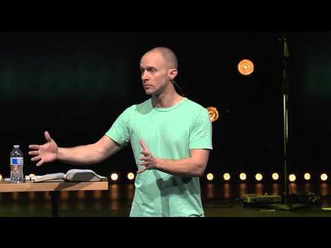 Living in Victory - Eric Johnson, Bethel Church
