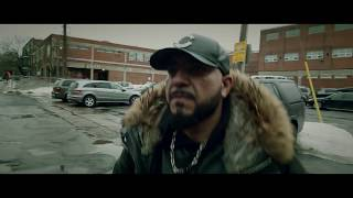 Kafon - Cosa Nostra | Official Trailer | By NAB Productions