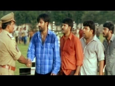 Venky Full Movie Part 3 15 - Ravi Teja, Sneha video