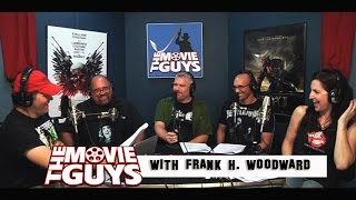 THE MOVIE SHOWCAST IN SUITS (w/Frank Woodward) - The Expenda...