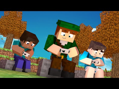 TESTANDO O MINECRAFT PE 0.15.0 BUILD 1 - REALMS ! (MINECRAFT POCKET EDITION) MCPE 0.15.0