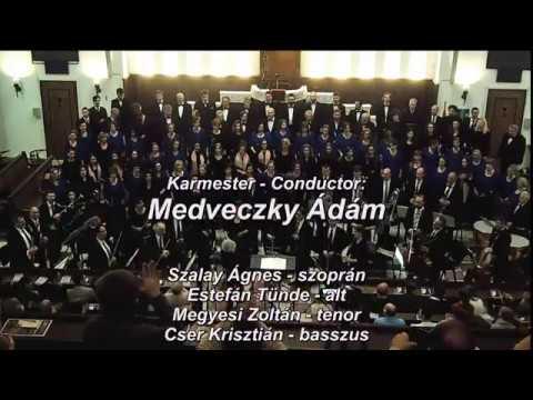 W. A. Mozart: Requiem - Medveczky Ádám