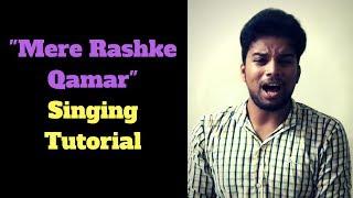 "download lagu How To Sing ""Rashke Qamar - Nusrat Fateh Ali gratis"
