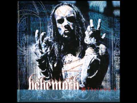 Behemoth - Antichristian Phenomenom
