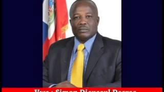 AUDIO: Haiti - Senateur Desras di President Martelly ap tonbe tankou Blaise Compaore nan Burkina Faso
