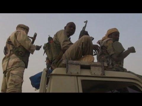 Afrique, LA FORCE CONJOINTE DU G5 SAHEL