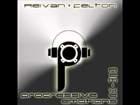 23.05.11 // Reivan & Felton - Progressive emotions (Ivo Nikolov Remix) Phraser Records