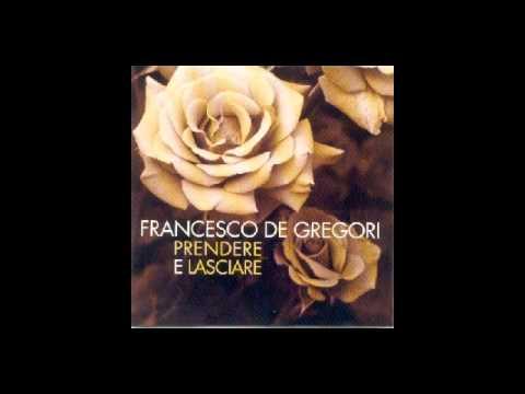 Francesco De Gregori - Prendi Questa Mano, Zingara