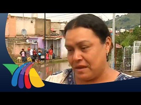 Se recuperan de lluvias en Tlaquepaque en Jalisco | Noticias de Jalisco