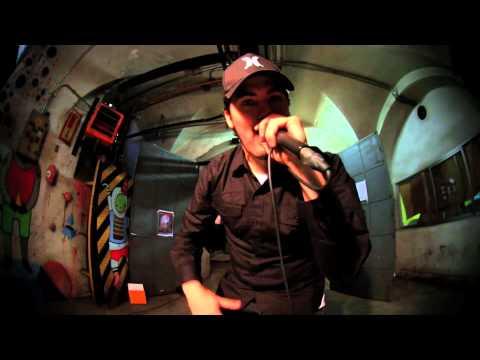 Radio KONTRA - Emitiendo VIDEOCLIP