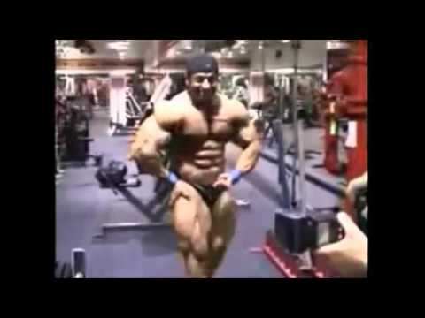 Hardcore Bodybuilding Motivation video