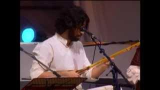Intoxicated, Sohrab Pournazeri _ Tanbour solo ...بداهه نوازی تنبور ,سهراب پورناظری
