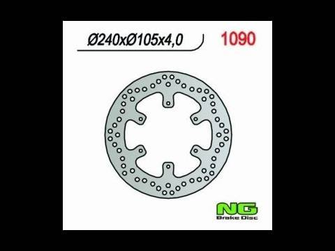 NG BRAKE DISK 1090 GILERA 500cc FUCO MP3 250cc PIAGGIO DISK