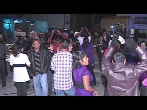 grupo la MIGRA y el quinto poder en Santa Maria tindu 2010