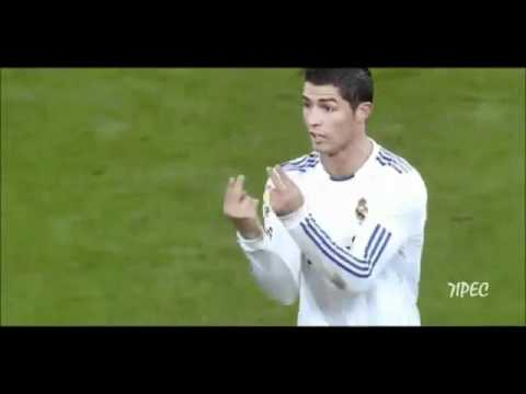 Cristiano Ronaldo ~ I'm Not Afraid video