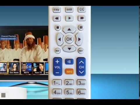 Tv-desi Stb How To Video   Tutorial video