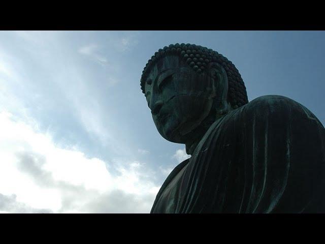 Great Buddha of Kamakura (Daibutsu) - Photo Essay