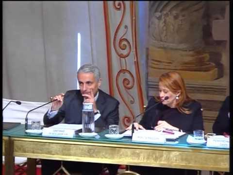 """Presentazione del libro """"La repubblica del Presidente"""". Il primo settennato di Giorgio Napolitano"""