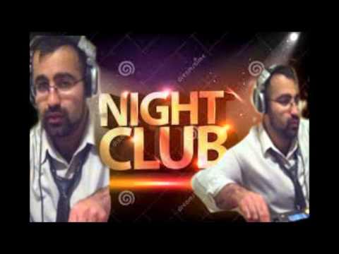 DJ NIGHT CLUB MIX