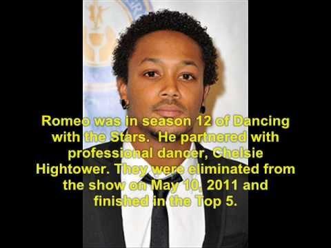 Romeo Show Cast Romeo   2003  Where Are They