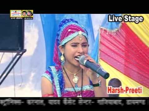 media rajasthani video songs preeti choudhary jhunjhunu