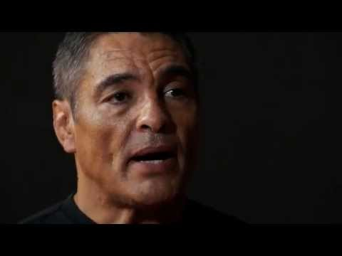 Rickson Gracie (Jiujitsu / MMA Legend)
