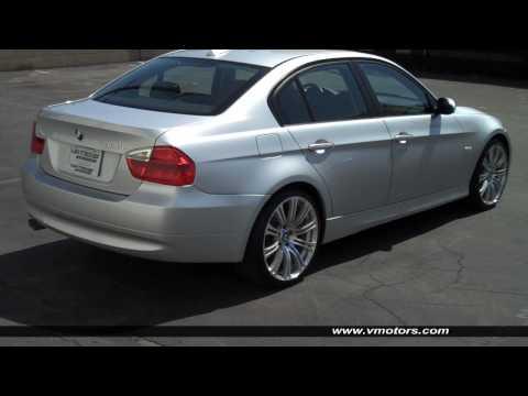 Bmw M3 328i. 2007 BMW 328i NAVIGATION 19quot;